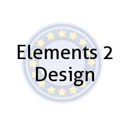 Elements 2 Design