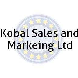 Kobal Sales and Markeing Ltd