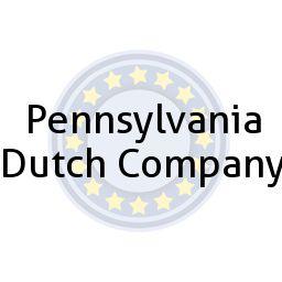 Pennsylvania Dutch Company