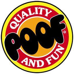 Poof / Slinky