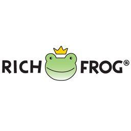 Rich Frog