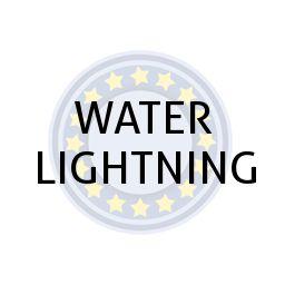 WATER LIGHTNING